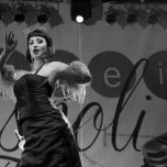 Ladispoli Vintage Burlesque Scarett Martini20