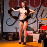 Ladispoli Vintage Burlesque Scarett Martini29