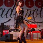 Ladispoli Vintage Burlesque Scarett Martini38