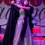 Ladispoli Vintage Burlesque Scarett Martini48