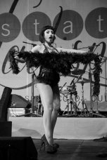 Ladispoli Vintage Burlesque Scarett Martini62