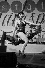 Ladispoli Vintage Burlesque Scarett Martini63