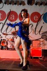Ladispoli Vintage Burlesque Scarett Martini64