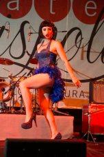 Ladispoli Vintage Burlesque Scarett Martini66