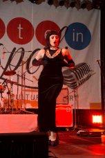 Ladispoli Vintage Burlesque Scarett Martini69