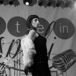 Ladispoli Vintage Burlesque Scarett Martini71