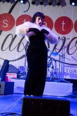 Ladispoli Vintage Burlesque Scarett Martini73