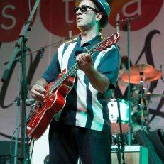 Officina19 - Ladispoli vintage - BB & Red Cats 13