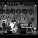 Officina19 - Ladispoli vintage - BB & Red Cats 30