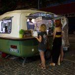 Officina19 - Ladispoli vintage - food 1