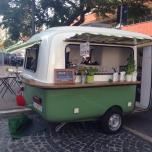 Officina19 - Ladispoli vintage - food 12