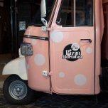 Officina19 - Ladispoli vintage - food 2