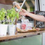 Officina19 - Ladispoli vintage - food 4