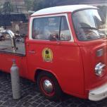 Officina19 - Ladispoli vintage - food 6
