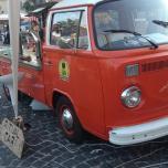 Officina19 - Ladispoli vintage - food 9