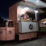 Officina19 - Ladispoli vintage - food