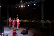 Officina19 - Ladispoli vintage - LadyVette swing show 13