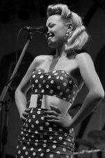 Officina19 - Ladispoli vintage - LadyVette swing show 6