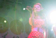 Officina19 - Ladispoli vintage - LadyVette swing show 8