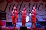 Officina19 - Ladispoli vintage - LadyVette swing show 9