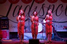 Officina19 - Ladispoli vintage - LadyVette swing show 9