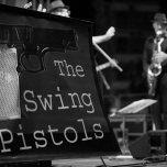 Officina19 - Ladispoli vintage - the swing pistols 10