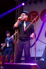 Officina19 - Ladispoli vintage - the swing pistols 15