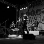 Officina19 - Ladispoli vintage - the swing pistols 19