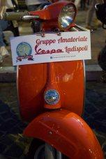 Officina19 - Ladispoli vintage - vespa raduno 1