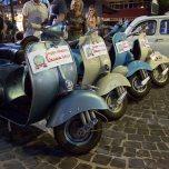 Officina19 - Ladispoli vintage - vespa raduno 5