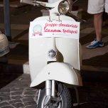 Officina19 - Ladispoli vintage - vespa raduno 9