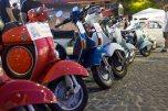 Officina19 - Ladispoli vintage - vespa raduno