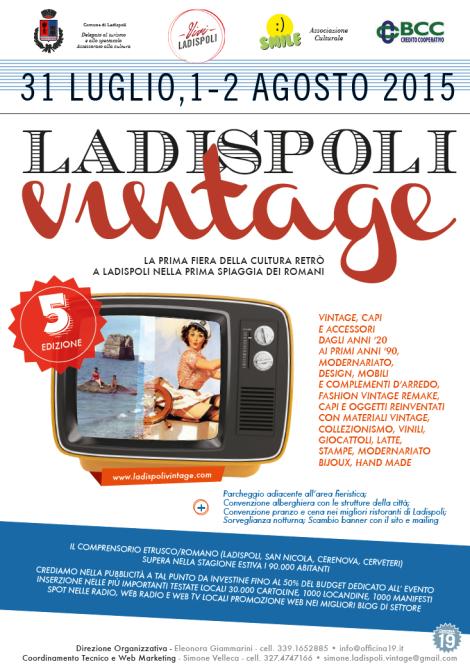 Ladispoli Vintage - brochure ok  2015