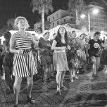ladispoli vintage officina19 ballo swing live piazza rossellini _DSC1390