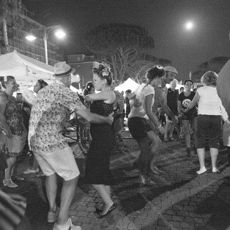 ladispoli vintage officina19 ballo swing live piazza rossellini
