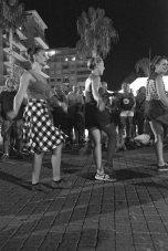 ladispoli vintage officina19 musica ballo rock n roll live piazza rossellini dolly e pupi_DSC1635
