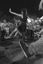 ladispoli vintage officina19 musica ballo rock n roll live piazza rossellini dolly e pupi_DSC1642