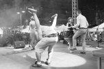 ladispoli vintage officina19 musica ballo rock n roll live piazza rossellini dolly e pupi_DSC1665