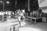 ladispoli vintage officina19 musica ballo rock n roll live piazza rossellini dolly e pupi_DSC1677