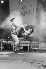 ladispoli vintage officina19 musica ballo rock n roll live piazza rossellini dolly e pupi_DSC1681