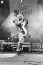 ladispoli vintage officina19 musica ballo rock n roll live piazza rossellini dolly e pupi_DSC1682