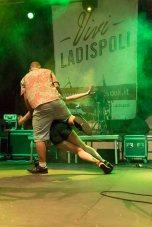 ladispoli vintage officina19 musica ballo rock n roll live piazza rossellini dolly e pupi_DSC1684