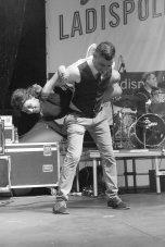 ladispoli vintage officina19 musica ballo rock n roll live piazza rossellini dolly e pupi_DSC1687