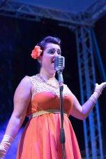ladispoli vintage officina19 musica ballo rock n roll live piazza rossellini ines boom boom burlesque cabaret_DSC0354