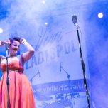 ladispoli vintage officina19 musica ballo rock n roll live piazza rossellini ines boom boom burlesque cabaret_DSC0359