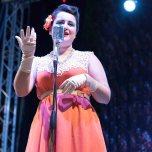 ladispoli vintage officina19 musica ballo rock n roll live piazza rossellini ines boom boom burlesque cabaret_DSC0373