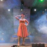 ladispoli vintage officina19 musica ballo rock n roll live piazza rossellini ines boom boom burlesque cabaret_DSC0384