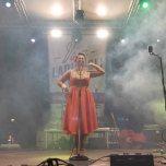 ladispoli vintage officina19 musica ballo rock n roll live piazza rossellini ines boom boom burlesque cabaret_DSC0387