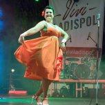 ladispoli vintage officina19 musica ballo rock n roll live piazza rossellini ines boom boom burlesque cabaret_DSC0398