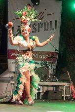 ladispoli vintage officina19 musica ballo rock n roll live piazza rossellini ines boom boom burlesque cabaret_DSC0883